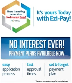 Ezi Payments with Ezi Pay